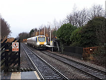 SE2334 : New Northern train at Bramley by Stephen Craven