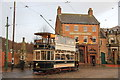 NZ2155 : Beamish Living Museum of the North by Richard Croft