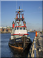 J3474 : Tug 'Goliath' at Belfast by Rossographer