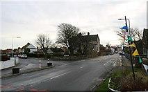NO4900 : Woodside Road, Elie and Earlsferry by Bill Kasman