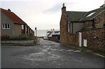 NT4899 : Glovers Wynd, Elie and Earlsferry by Bill Kasman