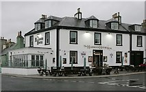 NW9954 : The Harbour House Hotel by Richard Sutcliffe