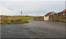 NT4899 : Links Road, Earlsferry by Bill Kasman
