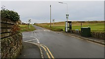 NO4800 : Ferry Road, Elie and Earlsferry by Bill Kasman