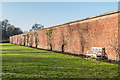 SJ5410 : Walled garden, Attingham Park by Ian Capper