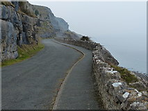 SH7783 : Marine Drive on Great Orme's Head by Mat Fascione