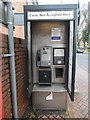 SP8901 : Former KX200 Telephone Kiosk in Great Missenden by David Hillas