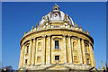 SP5106 : Radcliffe Camera by Stephen McKay