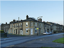 SE1735 : Gingers and Choices, Acre Lane, Eccleshill by Stephen Craven