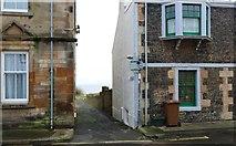 NT4899 : Cadgers Wynd, Earlsferry by Bill Kasman