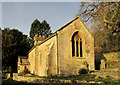 ST7467 : Church of St Mary, Charlcombe by Derek Harper