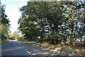 TL3215 : Wadesmill Road, Chapmore End by David Howard