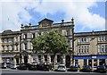 SD9951 : HSBC bank, Skipton... by Bill Harrison