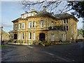 SP3127 : Former Penhurst School, Chipping Norton by Philip Halling