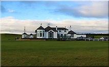 NO4800 : Elie Golf House Club by Bill Kasman