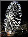 SD4761 : Big wheel, Dalton Square by Ian Taylor
