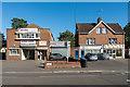 TQ1657 : 66 - 70 Kingston Road by Ian Capper