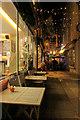 ST7564 : New Bond Street Place, Bath by Derek Harper