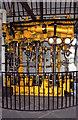 N9329 : Straffan Steam Museum - marine engine by Chris Allen