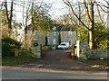 SE5226 : Birkin Grange by Alan Murray-Rust