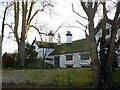 SE5128 : Hillam Hall by Alan Murray-Rust