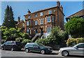TQ1656 : 33 - 35 Kingston Road by Ian Capper