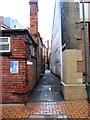 SO8505 : Kendrick Lane, Stroud by Jaggery