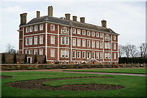 TQ1773 : Ham House by Peter Trimming