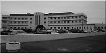 SD4264 : The Midland Hotel, Morecambe by habiloid