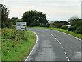 NS2208 : A719 near Redgates Chalet Park by David Dixon
