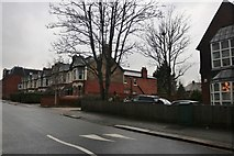 TQ2284 : St Andrew's Road, Willesden by David Howard
