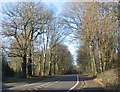 SP3276 : Coat of Arms Bridge Road and Stivichall Common by E Gammie