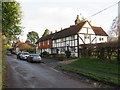 TQ4042 : Ford Manor Road, Dormansland by Malc McDonald