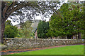 NY3916 : Patterdale : Grassy Area by Lewis Clarke
