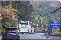 NY3816 : Glenridding : A592 by Lewis Clarke