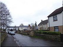 SP5208 : Cherwell  Churches Christmas chug through (8) by Basher Eyre