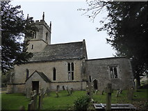 SP5311 : Cherwell  Churches Christmas chug through (11) by Basher Eyre