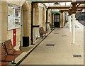 TF0206 : Stamford Station, main platform by Alan Murray-Rust