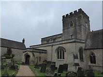 SP5611 : Cherwell  Churches Christmas chug through (29) by Basher Eyre