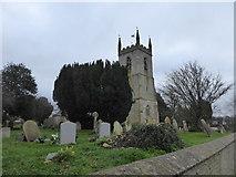 SP5214 : Cherwell  Churches Christmas chug through (37) by Basher Eyre