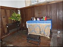 SP5214 : Cherwell  Churches Christmas chug through (41) by Basher Eyre