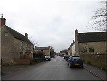 SP5615 : Cherwell  Churches Christmas chug through (43) by Basher Eyre