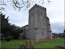 SP6019 : Cherwell  Churches Christmas chug through (56) by Basher Eyre