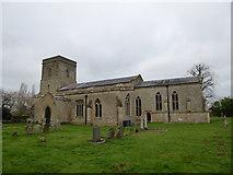 SP5717 : Cherwell  Churches Christmas chug through (58) by Basher Eyre