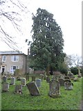 SP6022 : Cherwell Churches Christmas chug through (67) by Basher Eyre