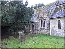 SP5825 : Cherwell Churches Christmas chug through (71) by Basher Eyre