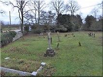 SP5729 : Cherwell Churches Christmas chug through (88) by Basher Eyre