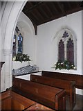 SP4329 : Cherwell Churches Christmas chug through (124) by Basher Eyre
