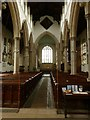TF0306 : Church of St Martin, Stamford by Alan Murray-Rust