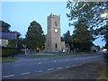 NZ1647 : All Saints Church, Lanchester by Eirian Evans